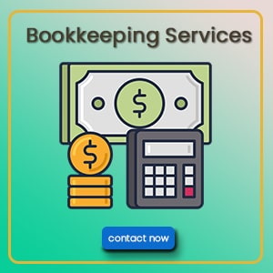 Professional Bookkeeping | Services with Affordable Rates