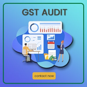 GST Audit Applicability & Procedure