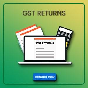 GST returns | How to file GST return | Types of GST returns