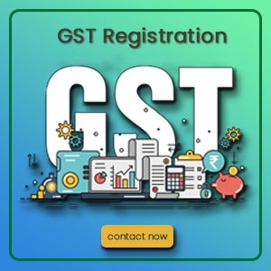 GST Registration - Online, Eligibility, Fees,