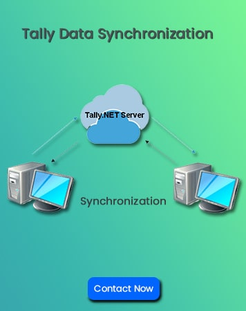 Tally Data Synchronization services