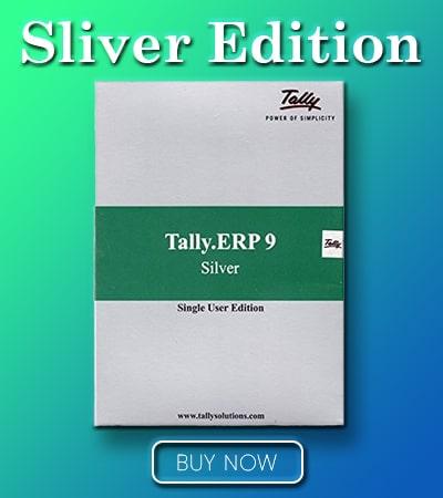 tally silver edition