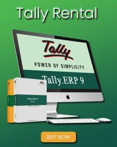 Best Tally Rental Provider in delhi